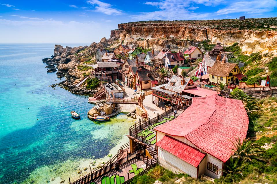The Best All Inclusive Hotels In Malta