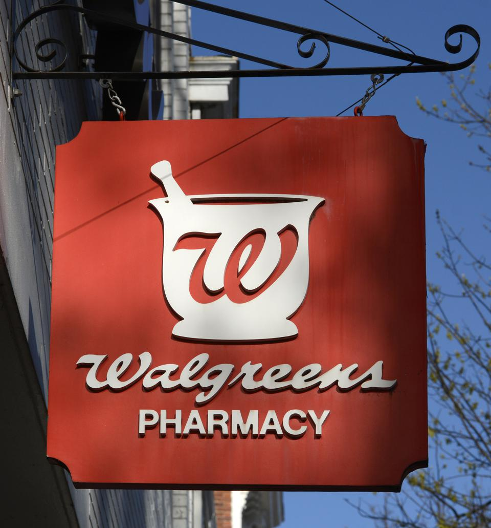 Walgreens adds 200 stores to growing global closure list