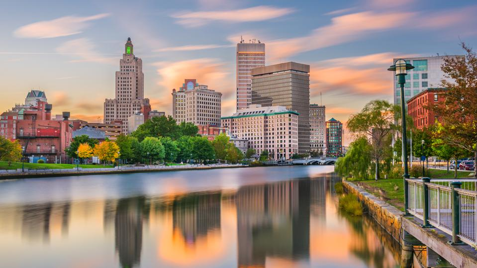 Where To Stay In Providence, Rhode Island