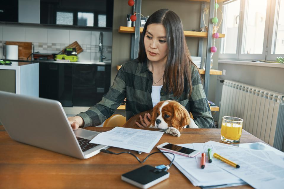 How To Better Support Remote Workers Who Are Single And Families Without Children