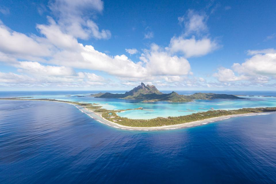 Bora Bora Bliss: Where To Stay And What To Eat In Paradise