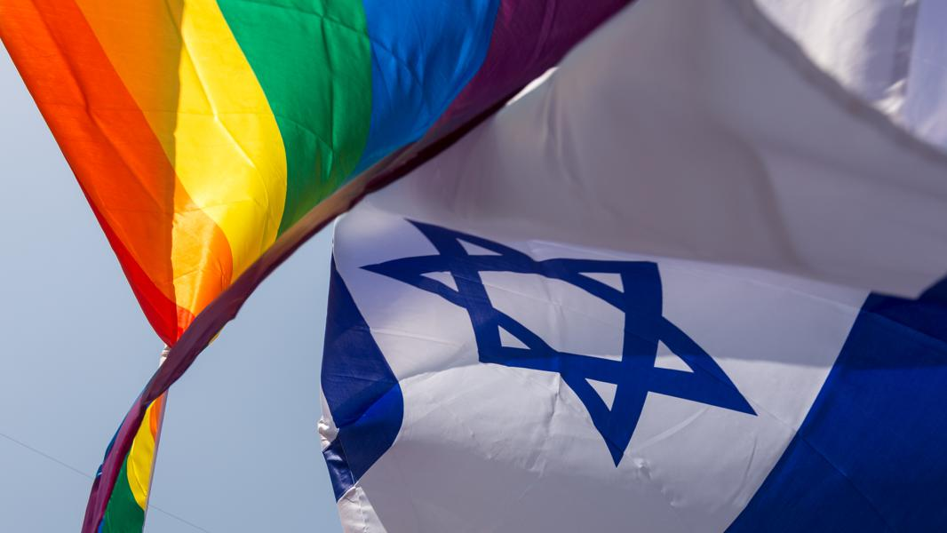 6 Ways Tel Aviv Supports The LGBTQ Community During Its Massive Pride Celebration And Throughout The Year