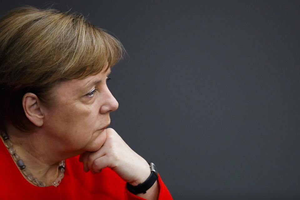 Virus Outbreak Germany Europe