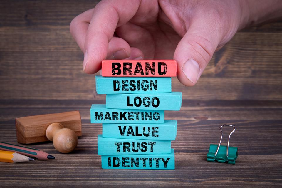 Building a brand