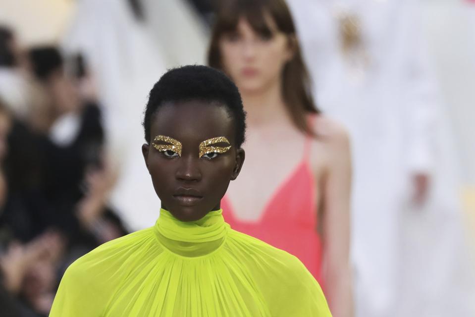 Paris Fashion S/S 2020 Valentino