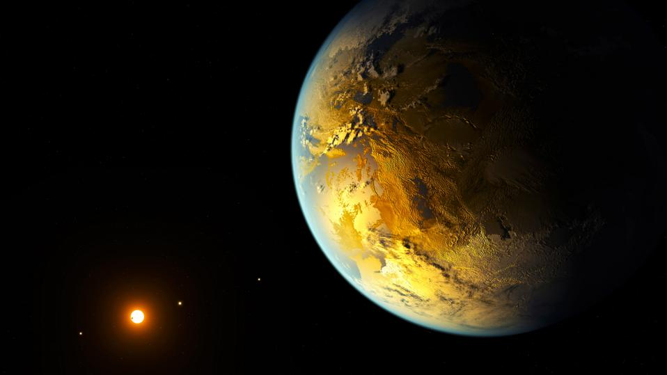 Kepler-186f (also known by its Kepler Object of Interest designation KOI-571