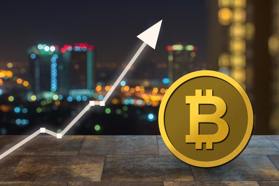 Why the Bitcoin price could reach $50,000 in 2020
