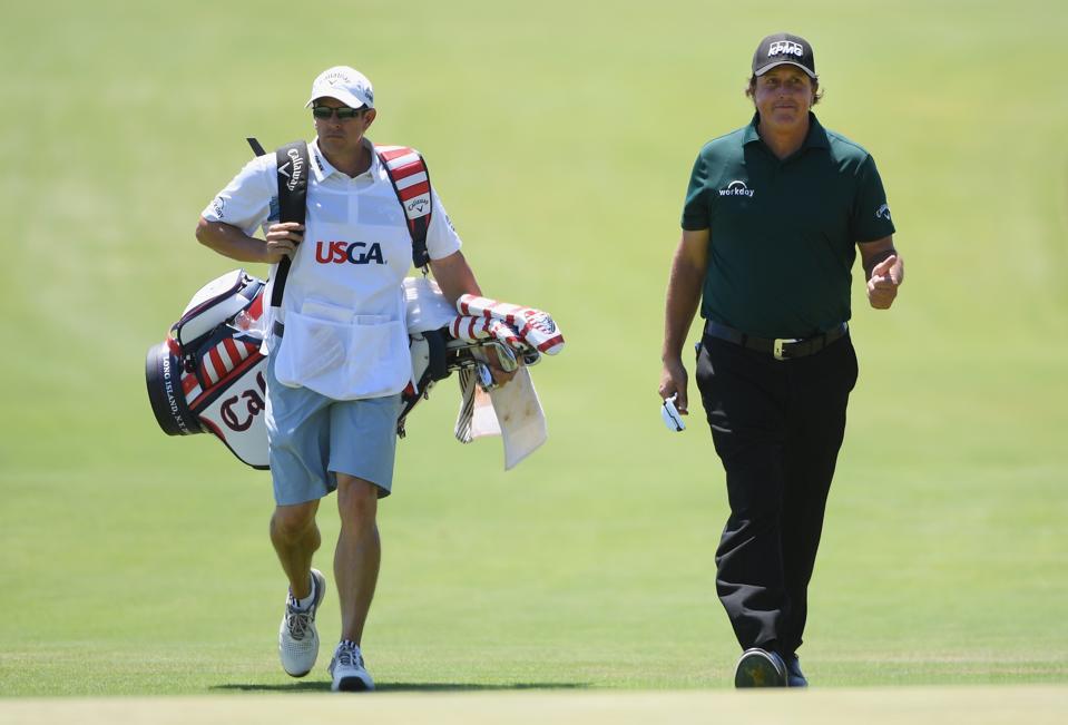 U.S. Open - Round Three