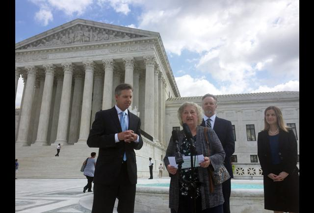 """Supreme Court Ends """"Catch-22"""" That Blocked Property Owners From Suing The Government"""