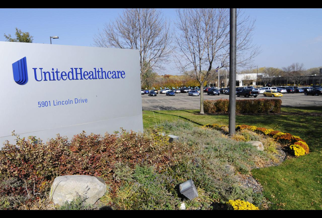 UnitedHealth And OptumRx To Pass Drug Maker Rebates To More Clients