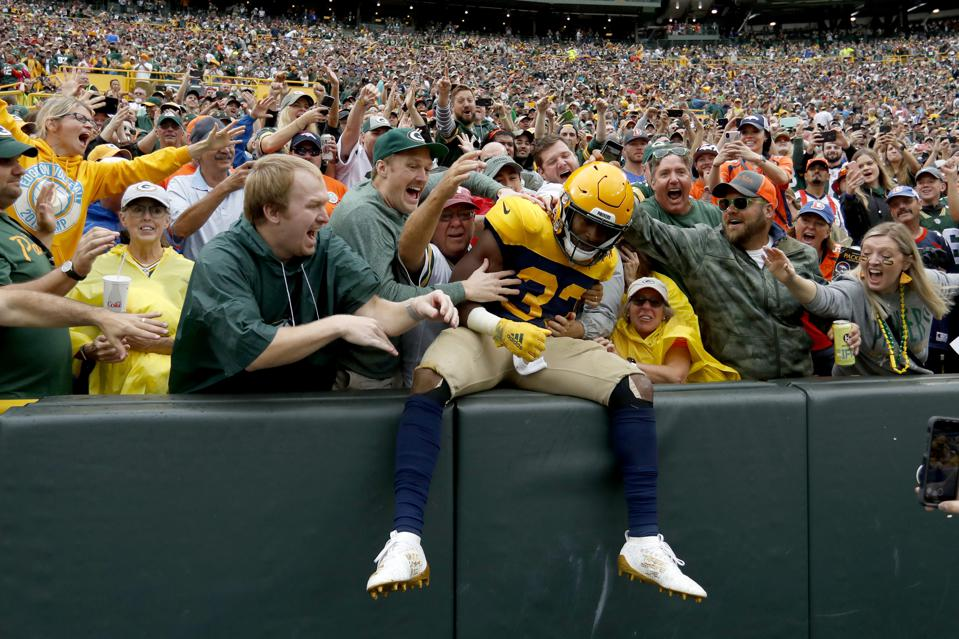 The Good, The Bad And The Ugly Of Green Bay Packers' Win Over The Denver Broncos