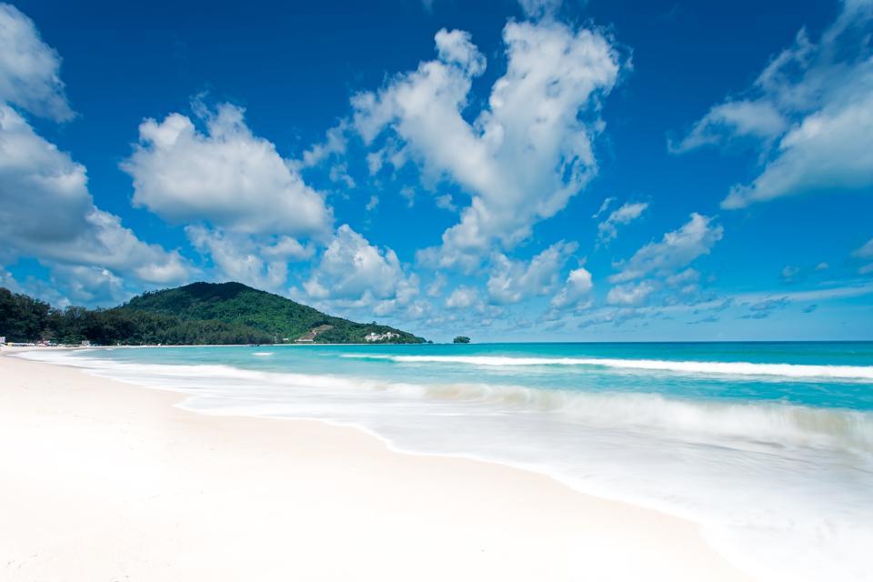 Nai Yang beach_Where to Stay in Phuket