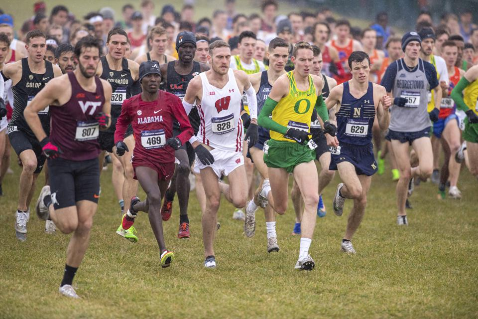 NCAA Division I Cross-Country Championships