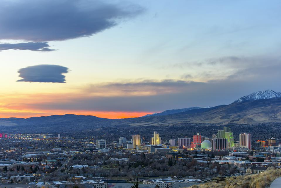 Why Your Family's Money Belongs In Nevada — No Matter Where You Live