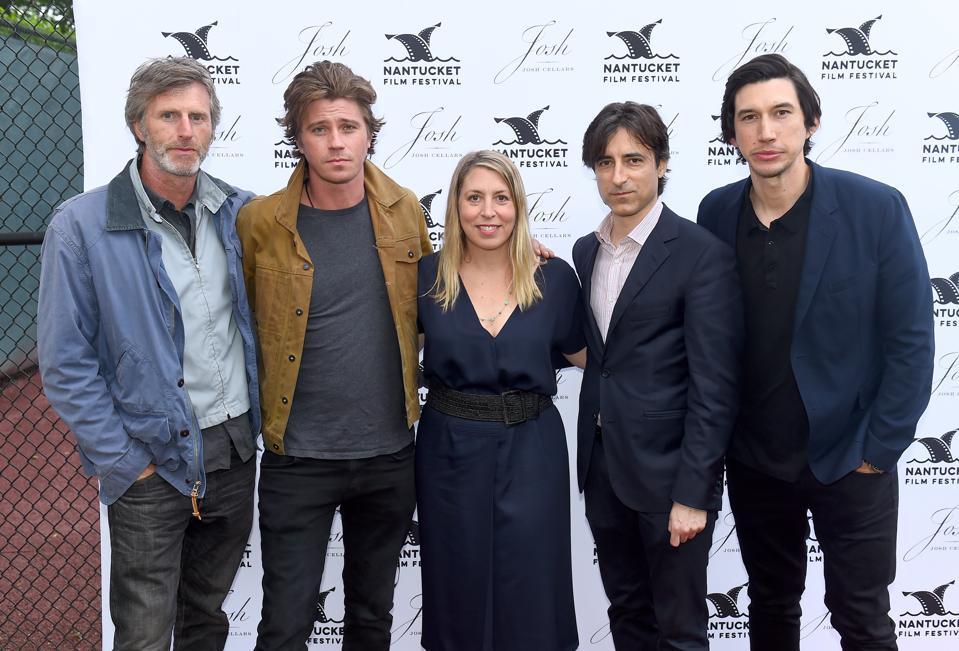 2018 Nantucket Film Festival - Day 4
