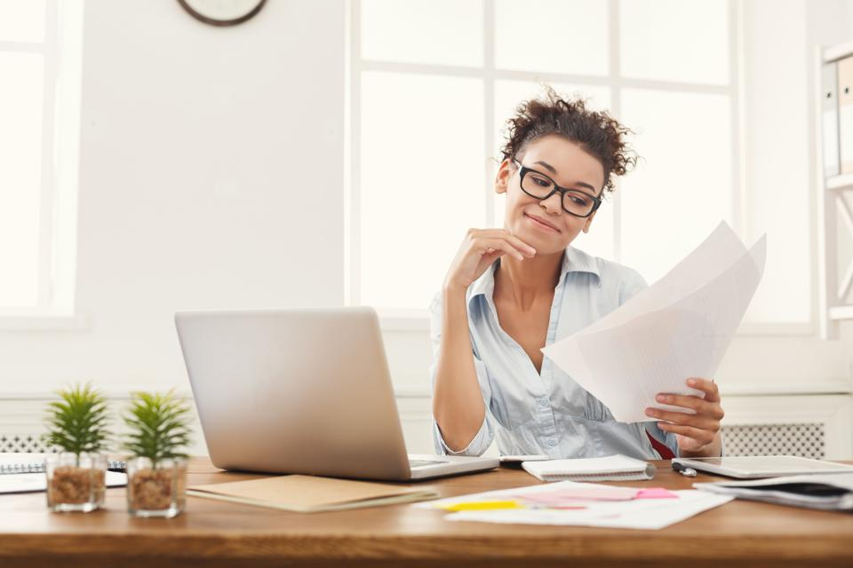 Entrepreneurs need to balance the needs of their business and their personal finances