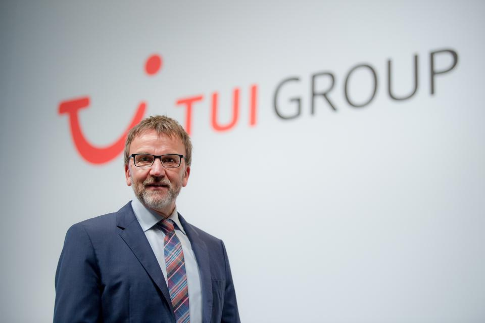 General meeting of TUI AG