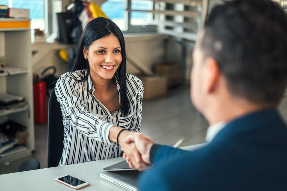 Yes, You Can Negotiate When You Are Just Starting Out: Three Real-Life Examples