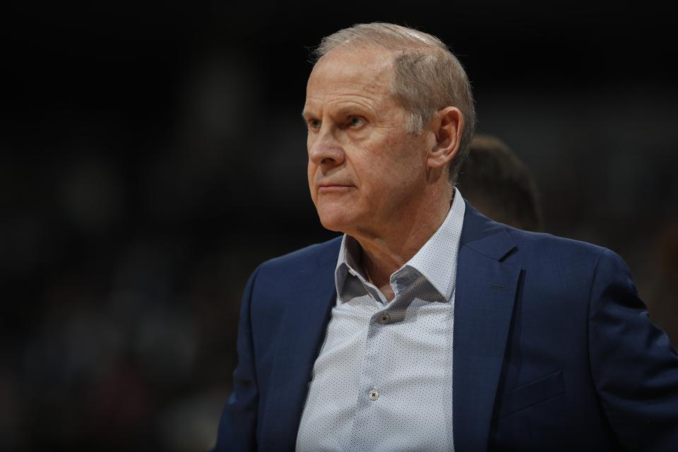 With John Beilein's Eventual Resignation, The Cavaliers Need To Find Stability