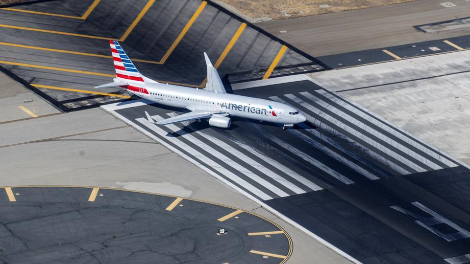 John Wayne Airport sees traffic increase