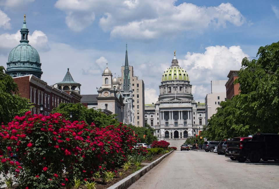 The Planned Closure of Pennsylvania's State Centers For People With Intellectual Disabilities Receives Mixed Reactions
