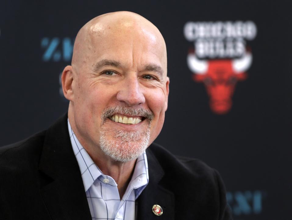 Bulls Wrapup Basketball