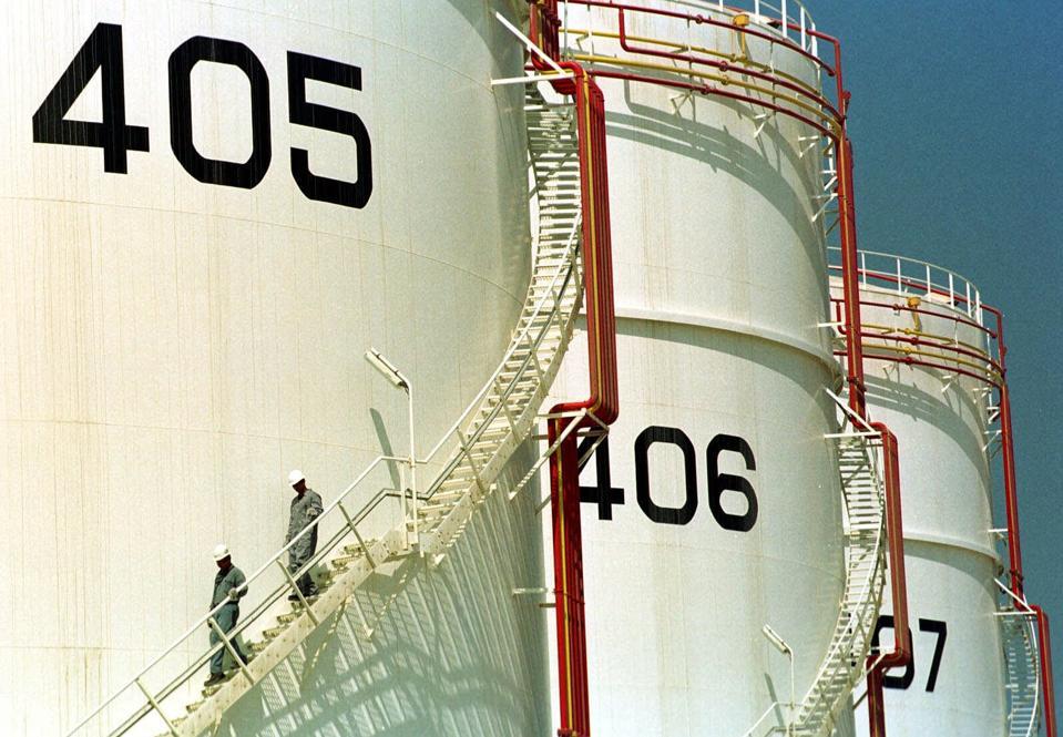 EMIRATES OIL OPEC