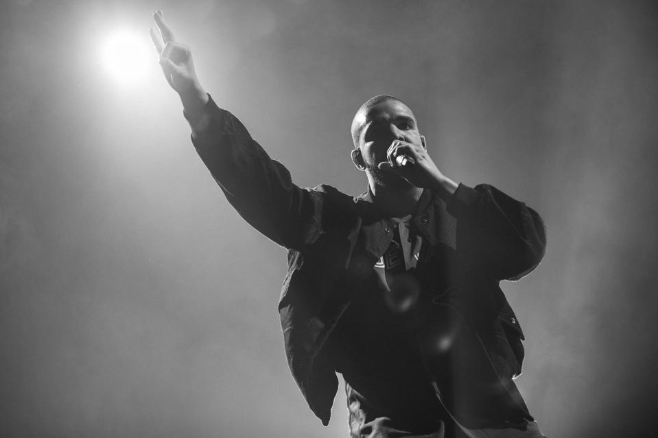 Could Drake Have 3 Albums Coming In 2017?