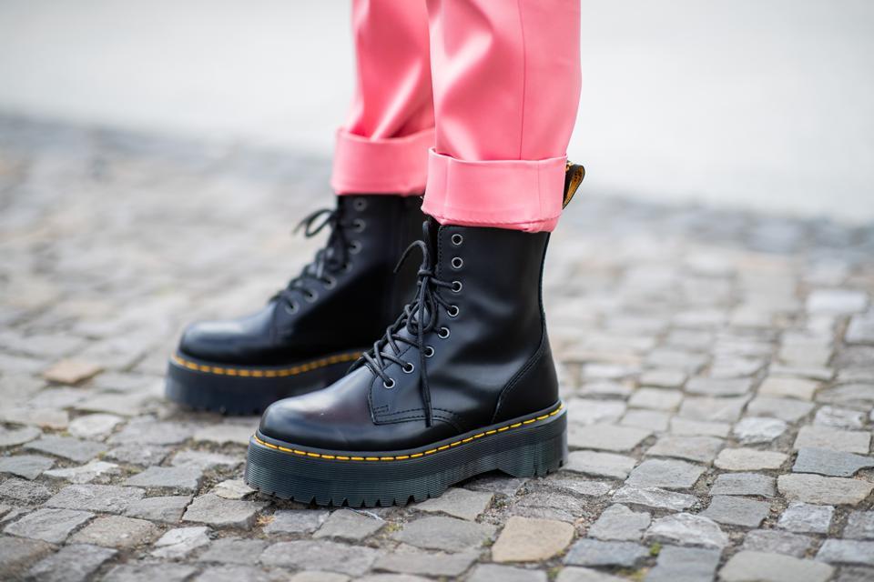 Trending Now: The Best Combat Boots of 2019