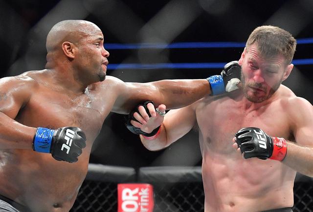 Daniel Cormier Could Retire After UFC 241 Rematch Against Stipe Miocic