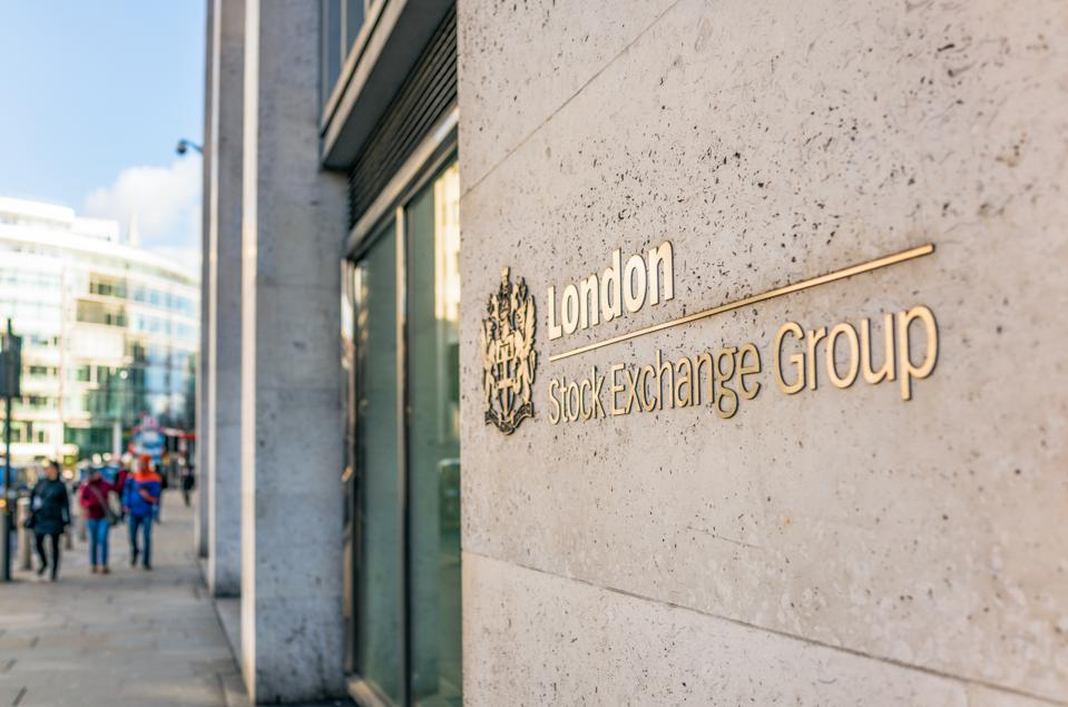 Trading On London Stock Exchange Suffers Biggest Delay In Eight Years