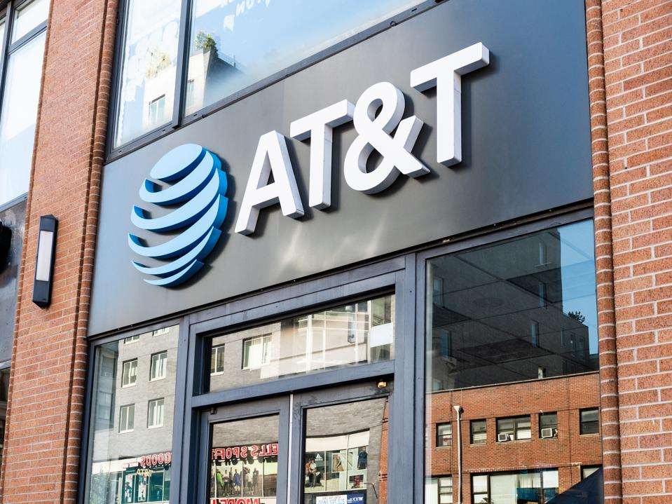AT&T Sued For Allegedly Creating Fake DirecTV Now Accounts