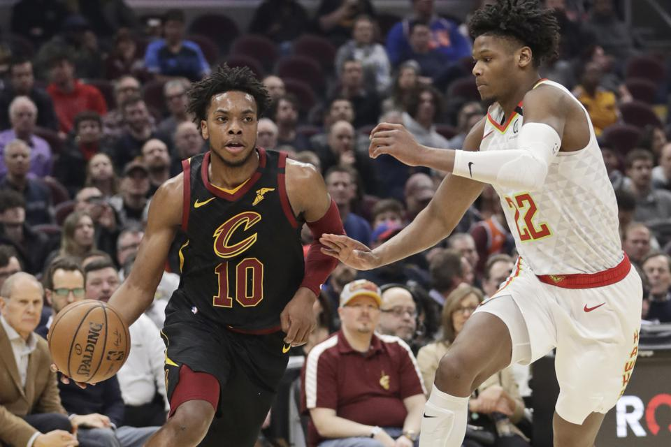 The 2020 All-Star Break Can Help Lead To A Darius Garland Resurgence