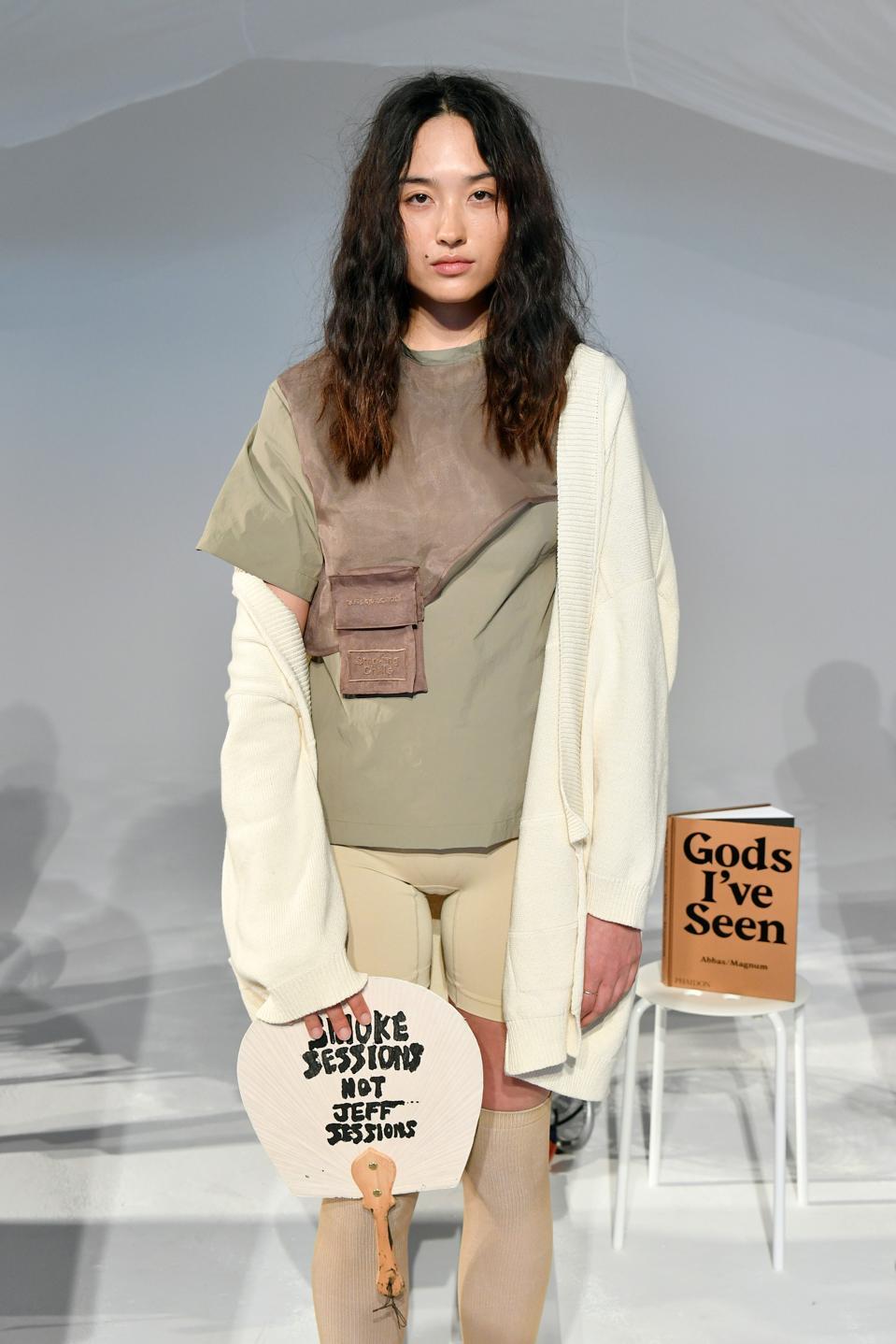Sundae School, New York Fashion Week, luxury cannabis