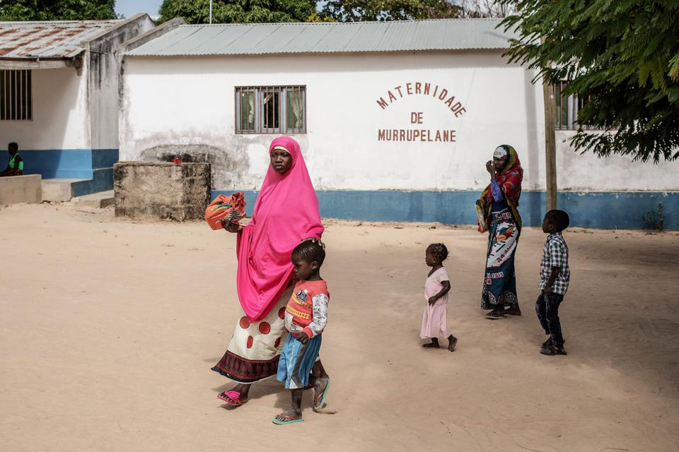 MOZAMBIQUE-HEALTH-RIGHTS-DEMOGRAPHY-UNFPA