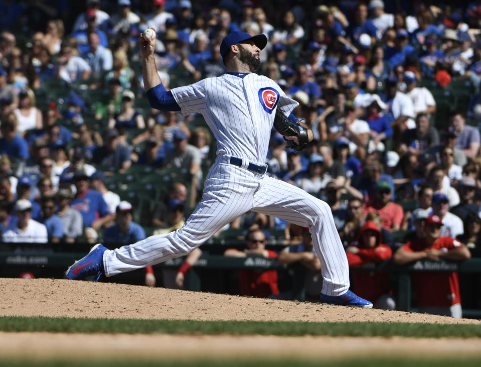Brandon Morrow To Get A Second Chance With Cubs