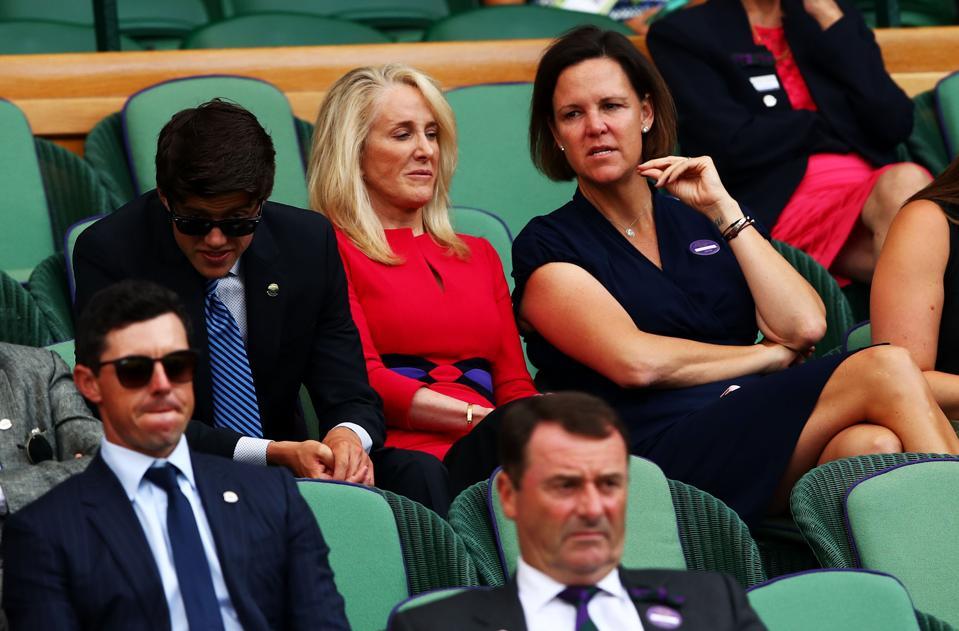 Day Nine: The Championships - Wimbledon 2018