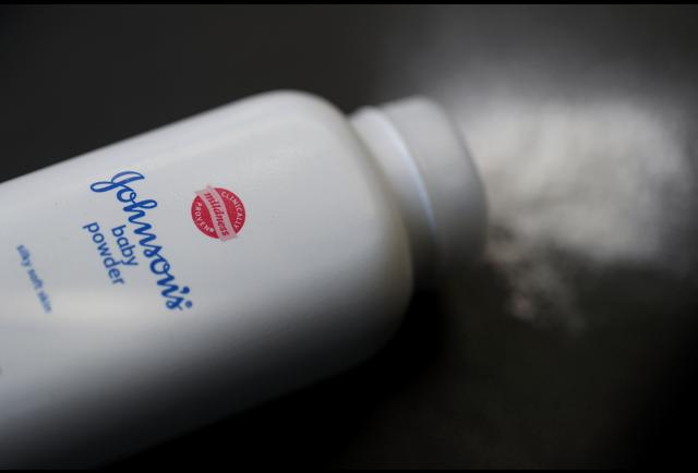 Report: Johnson & Johnson Under Criminal Investigation For Concealing Cancer Risks Of Baby Powder