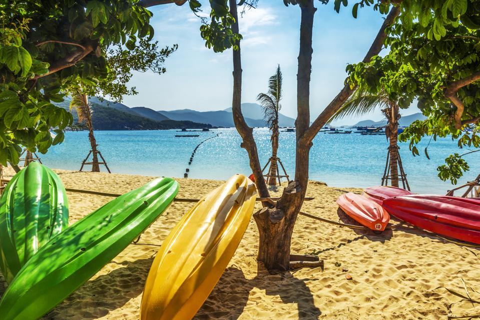 Hon Lon Beach