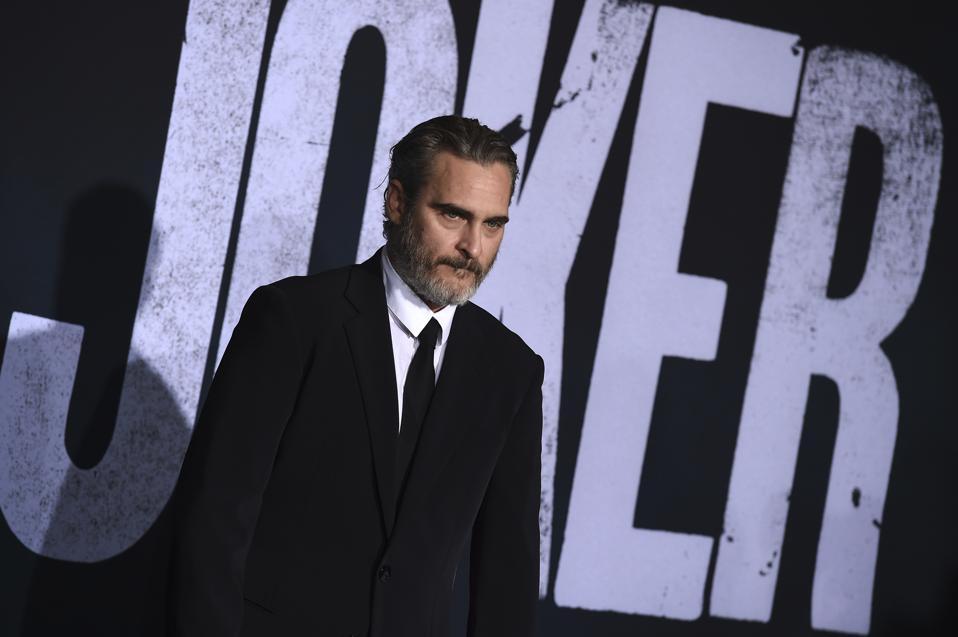 LA Premiere of ″Joker″