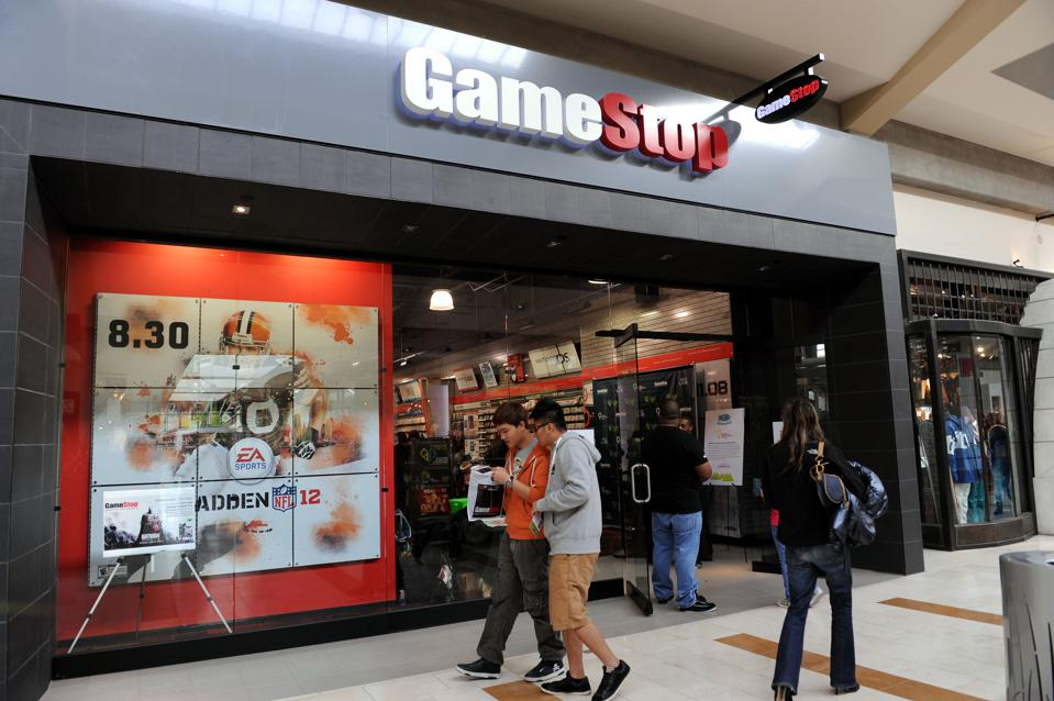 GameStop Xbox Giving for Good G3 Game-a-Thon