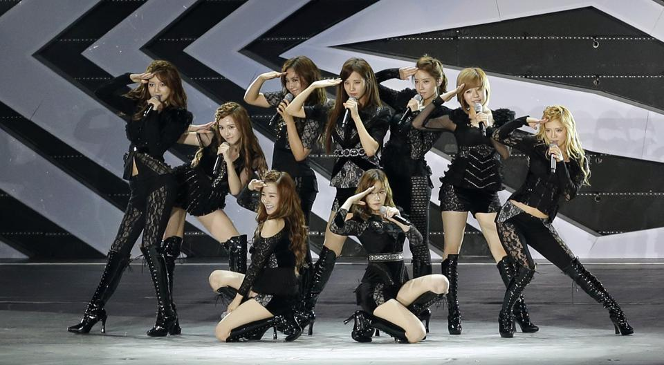 Why Alibaba Bought $30M Stake In K-Pop Giant SM Entertainment, Home To EXO And Girls' Generation