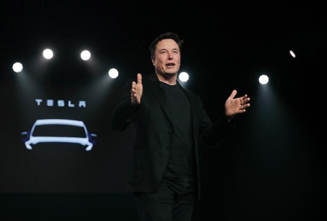 Tesla Is Selling Up To $2.7 Billion Of Stock And Debt, Because Elon Musk's Big Plans Aren't Cheap