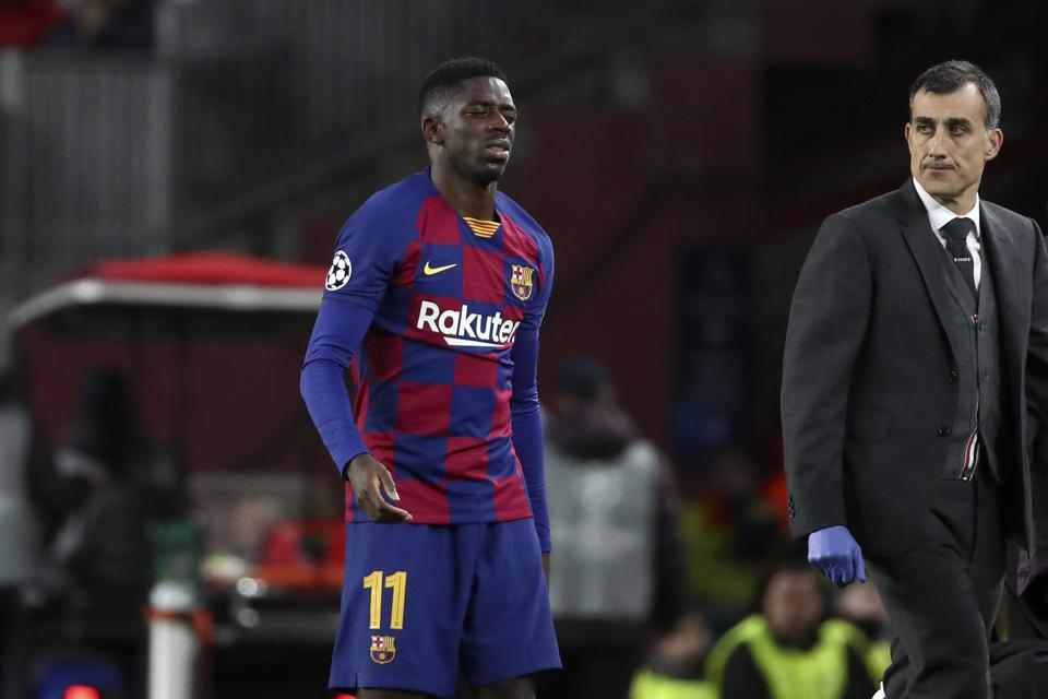 Has Ousmane Dembele Only Got Himself To Blame?