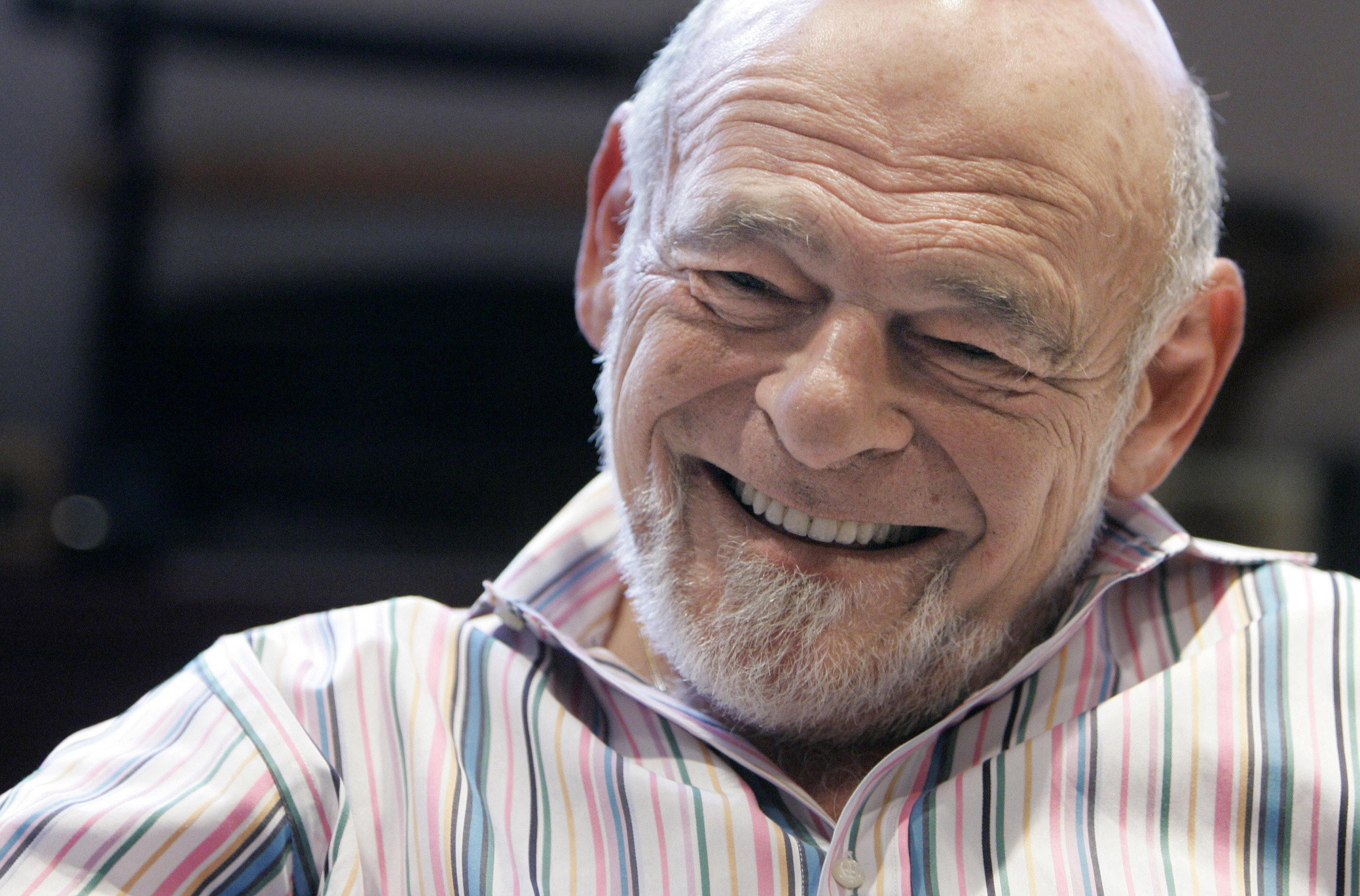 Sam Zell Gives $60 Million To U. Of Michigan To Support Student Entrepreneurism