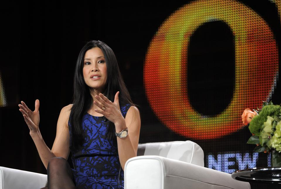 Journalist Lisa Ling talks to Forbes.com about her exciting new series, ″The Road To A Vaccine.″