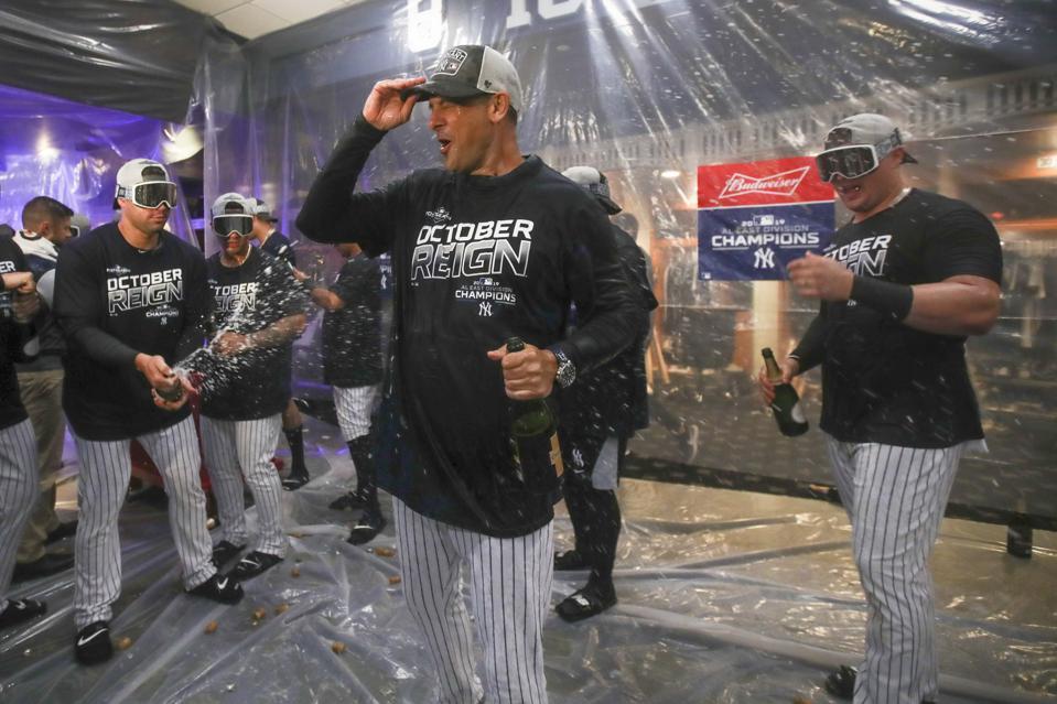 Angels Yankees Baseball