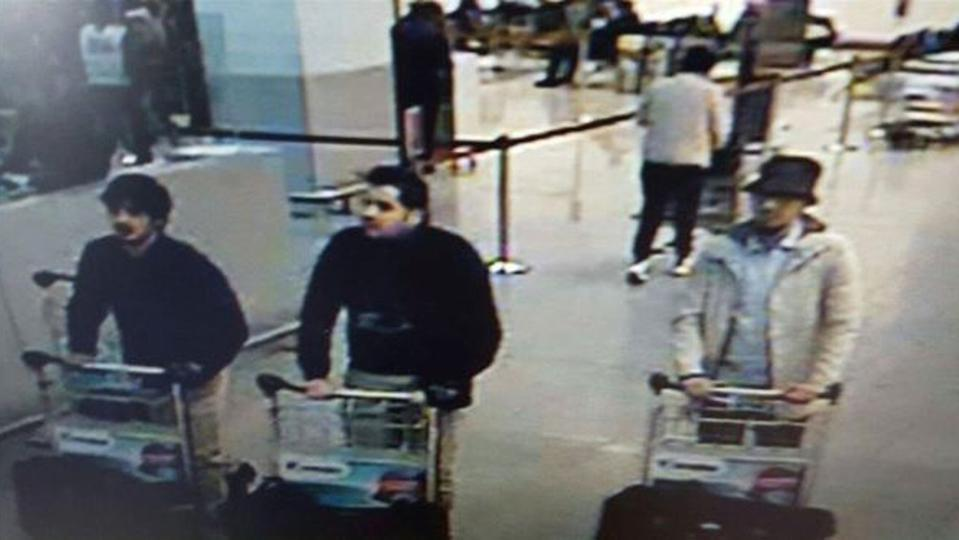 Brussels Bombings Expose Soft Underbelly Of Airport Security In West
