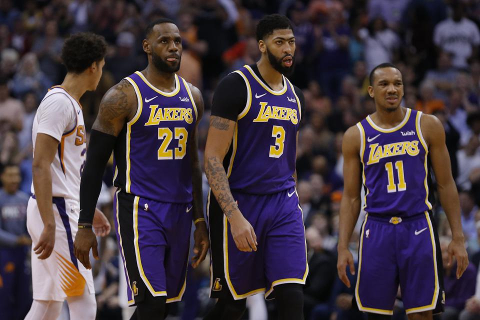 Image result for lakers""