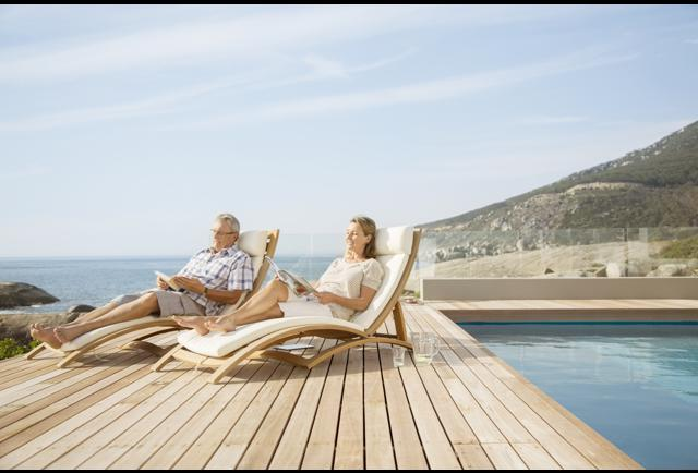 The Forbes 2015 Retirement Guide